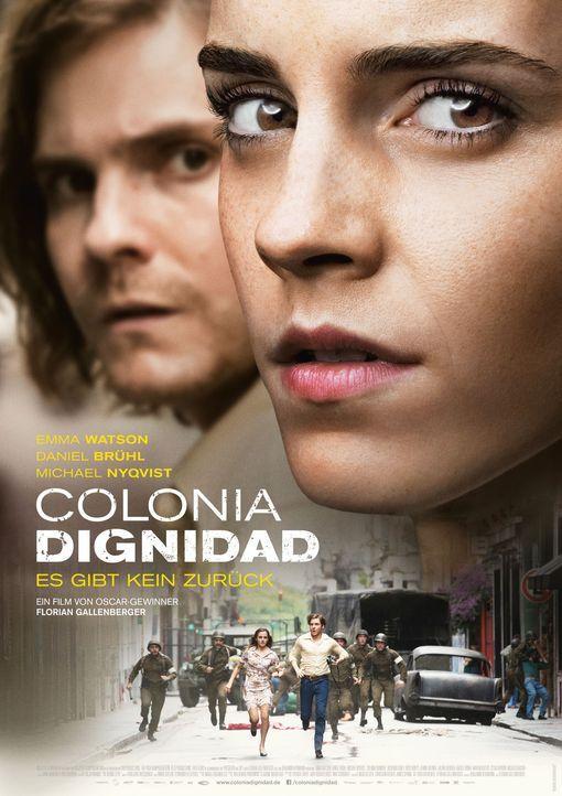 Colonia-Dignidad-plakat-Majestic - Bildquelle: © Majestic