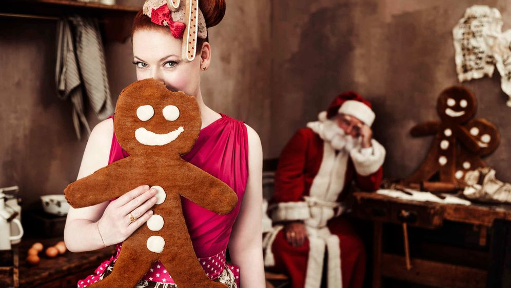 Enies exklusives Lieblingsrezept zu Weihnachten