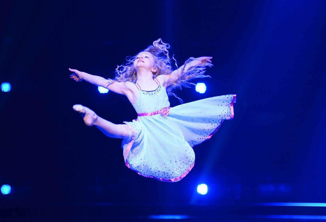 Got-To-Dance-Annemarie-Putz-06-SAT1-ProSieben-Willi-Weber - Bildquelle: SAT.1/ProSieben/Willi Weber