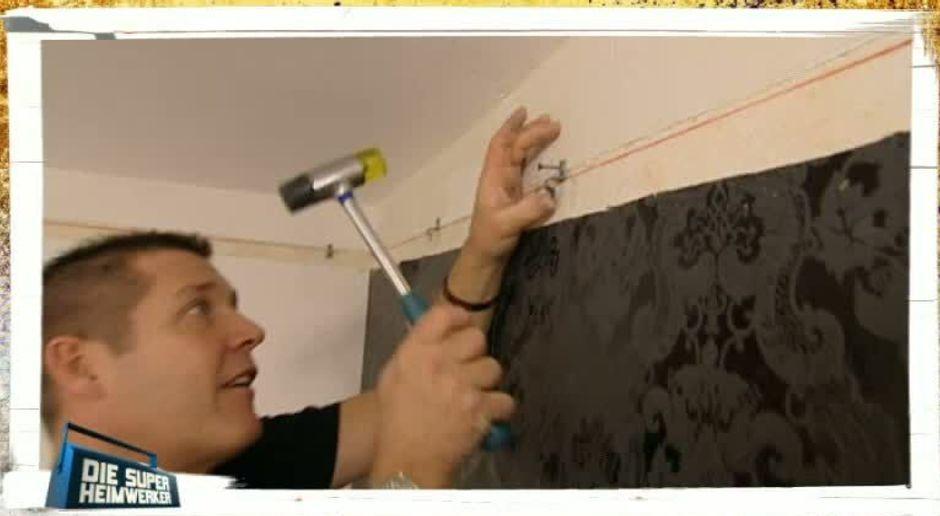 Bau Einer Indirekten Deckenbeleuchtung Profi Tipps Video