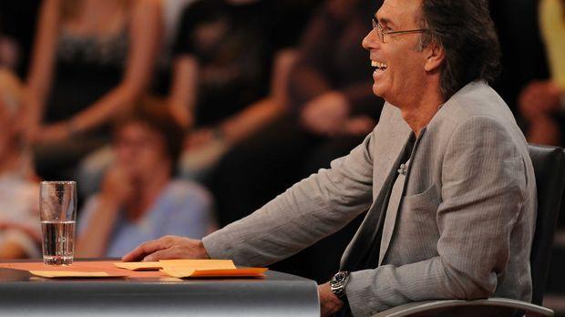 Hugo Egon Balder moderiert die Comedy Show