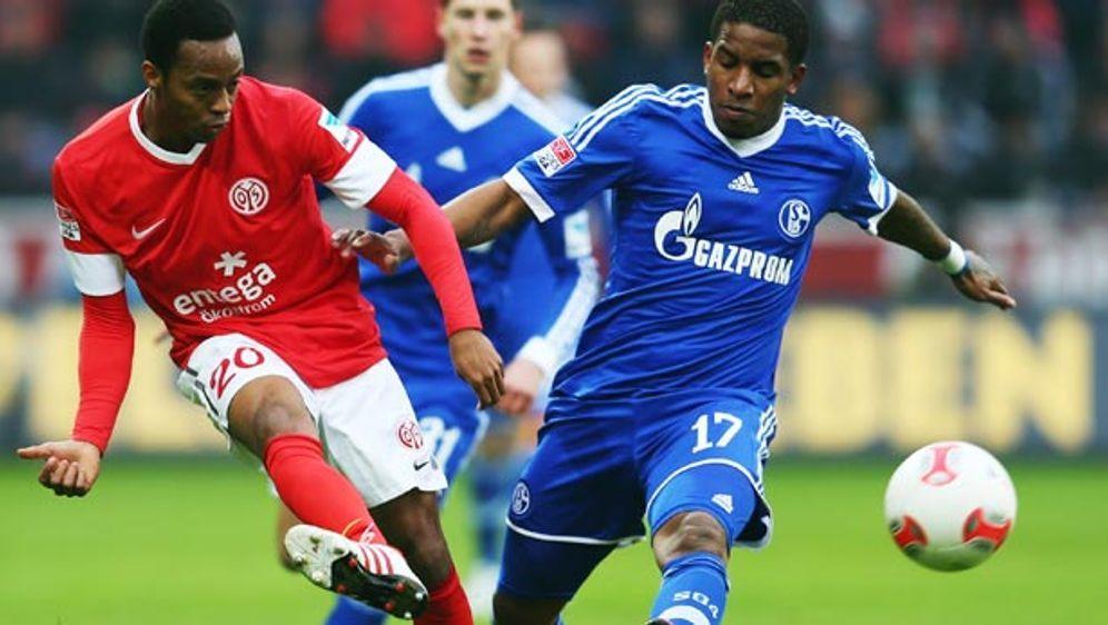 Bundesliga Live Schalke Vs Mainz