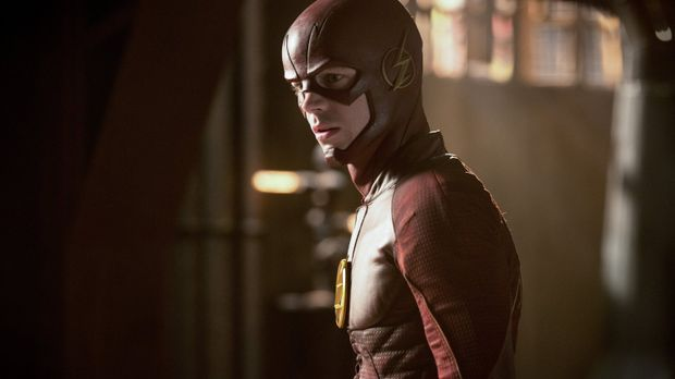 The Flash Staffel 3 Pro7
