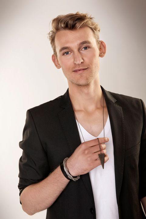the-winner-is-kandidaten-georg-randel - Bildquelle: SAT.1/Paul Schirnhofer