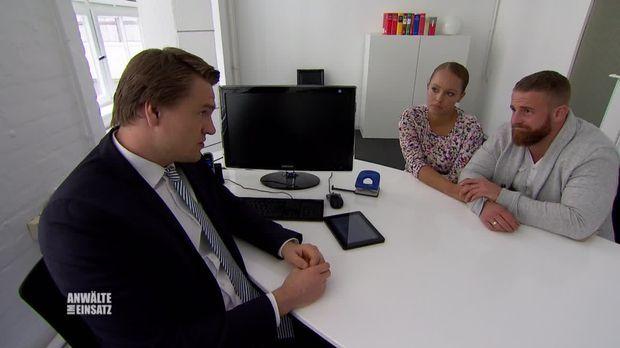 Anwälte Im Einsatz - Anwälte Im Einsatz - Staffel 2 Episode 114: Polizist Am Pranger