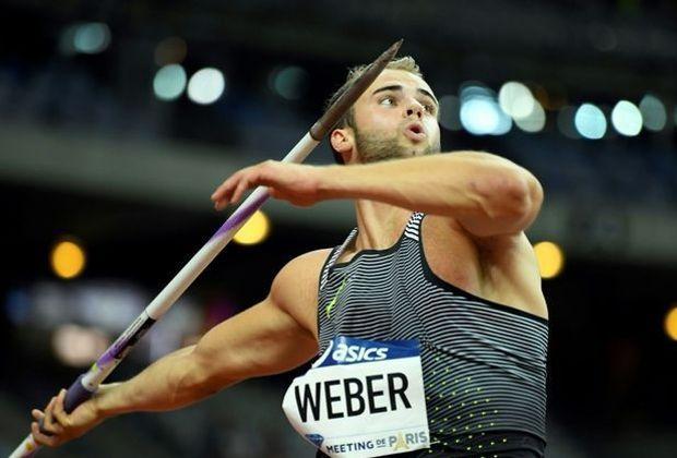 Weber wird am Ellbogen operiert und verpasst die WM
