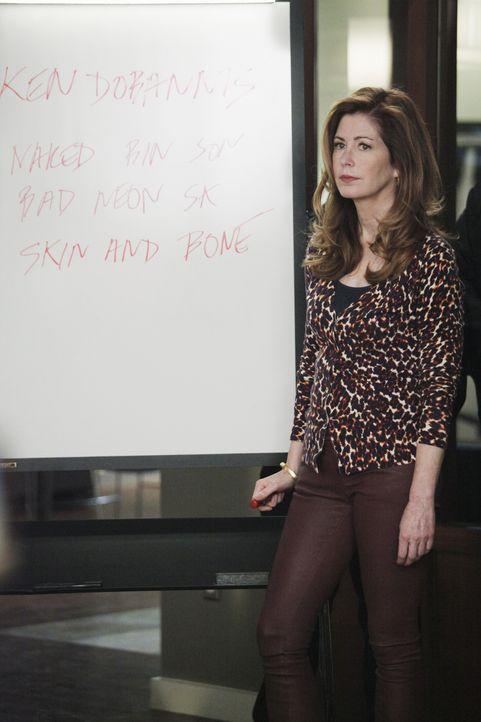 Der neue Fall bereitet Dr. Megan Hunt (Dana Delany) und ihren Kollegen Kopfzerbrechen ... - Bildquelle: ABC Studios