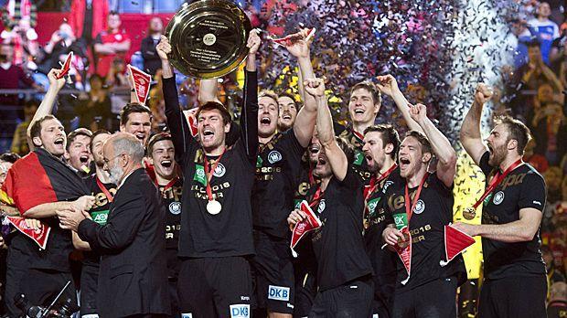 Bilder zum EM-Finale Deutschland gegen Spanien - Bildquelle: imago/Annegret H...