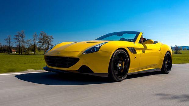 Novitec Ferrari California T (10)