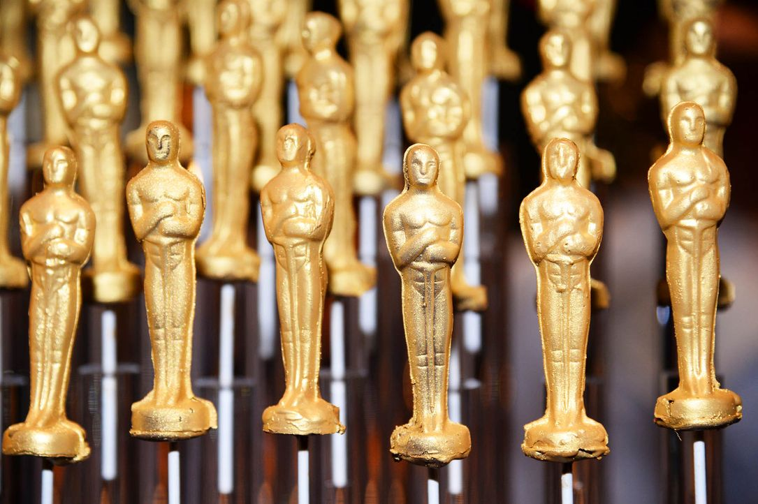 Oscars-Food-and-Decor-Preview-15-02-04-13-AFP - Bildquelle: AFP