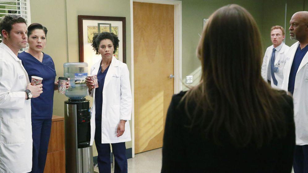 Grey\'s Anatomy - Spurlos verschwunden (1) - ProSieben