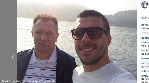 Lukas-Podolski-instagram-com-poldi_official - Bildquelle: instagram.com/poldi_official