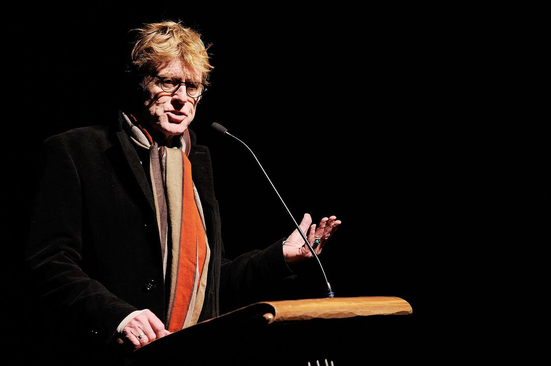 sundance-filmfestival-robert-redford-10-01-21-getty-afpjpg 2000 x 1331 - Bildquelle: getty - AFP