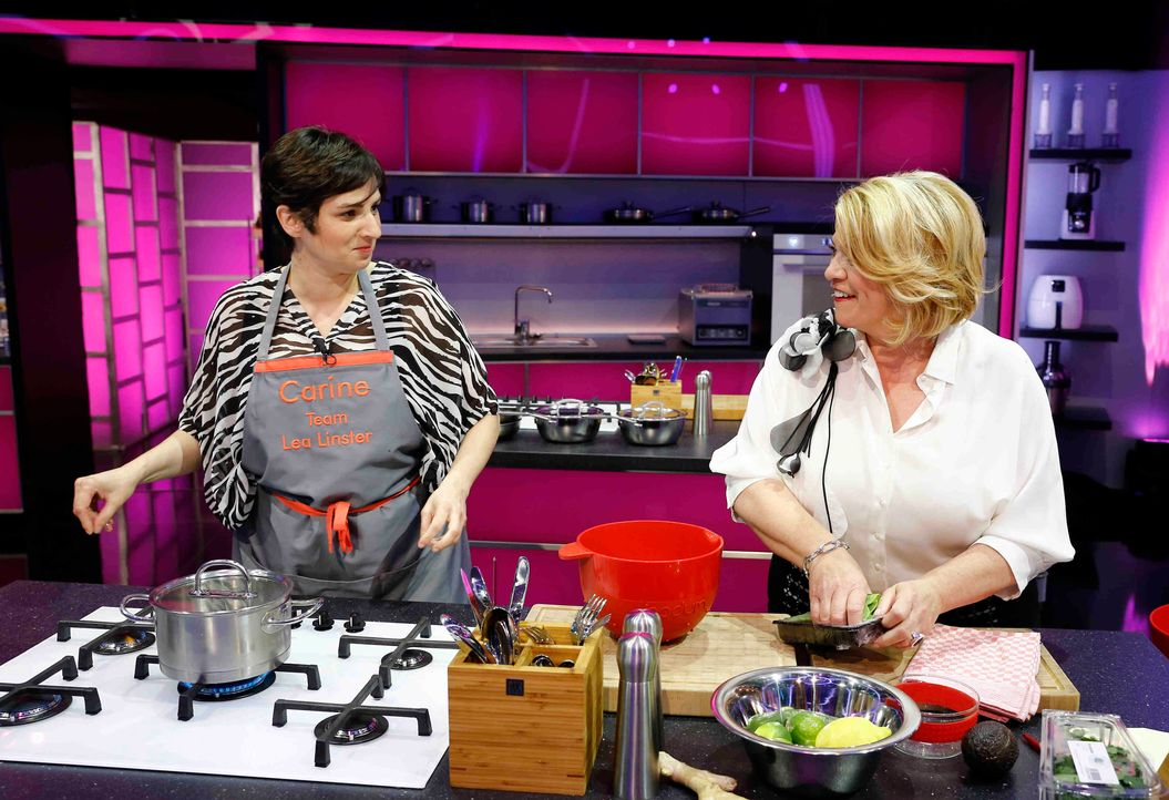 The_Taste_Staffel_Episode4_Guido_Engels15 - Bildquelle: SAT.1/Guido Engels