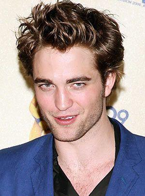 Galerie: Robert Pattinson - Bildquelle: getty-AFP