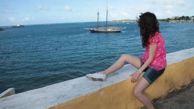 Wird Barbaras Traum vom Haus auf St. Croix endlich wahr? © 2014, HGTV/Scripps...