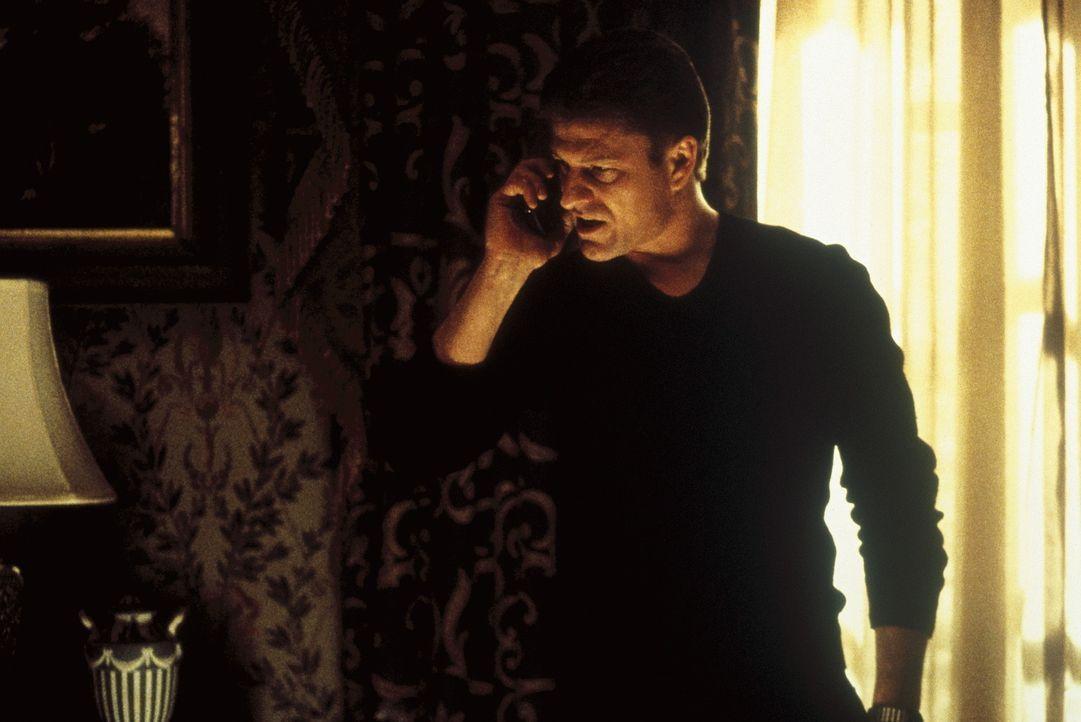 Auf der Jagd nach einem Code, der sich im Kopf einer Patientin einer psychiatrischen Klinik befindet: Patrick Koster (Sean Bean) ... - Bildquelle: 20th Century Fox Film Corporation