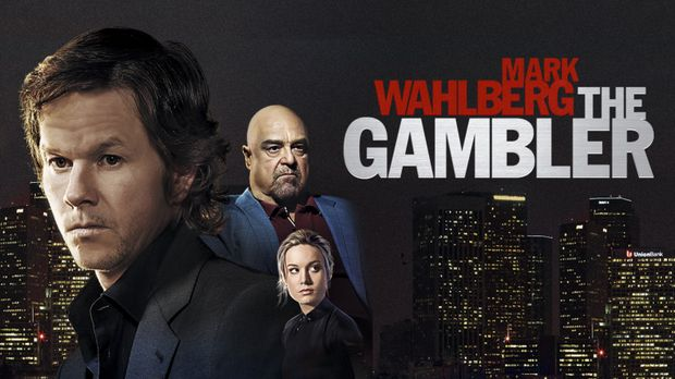 The Gambler - Plakatmotiv © 2016 Paramount Pictures
