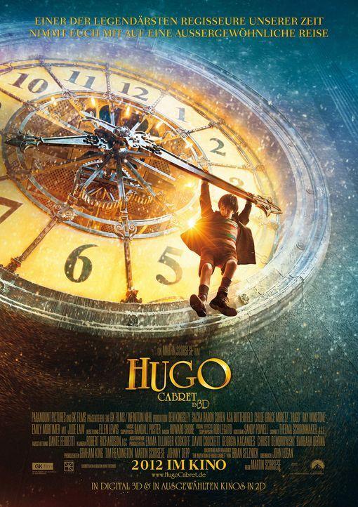hugo-cabret-01-paramount-picturesjpg 1343 x 1900 - Bildquelle: Paramount Pictures