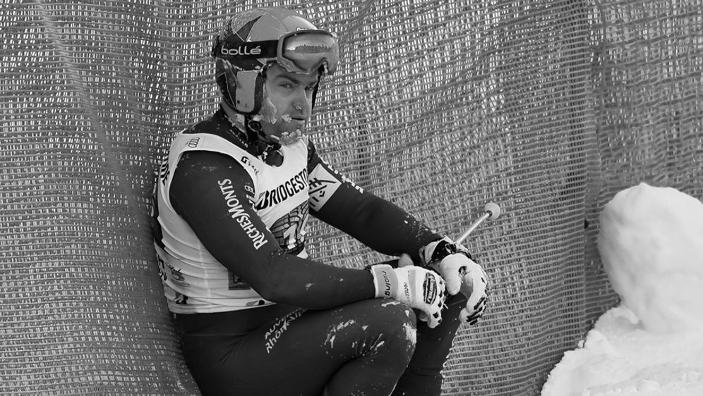 Poisson holte 2013 WM-Bronze - Bildquelle: Getty