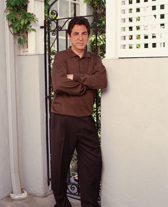 (1. Staffel) - Joans Vater Will Girardi (Joe Mantegna) tritt als neuer Polizeichef in Arcadia seinen Dienst an ... - Bildquelle: Sony Pictures Television