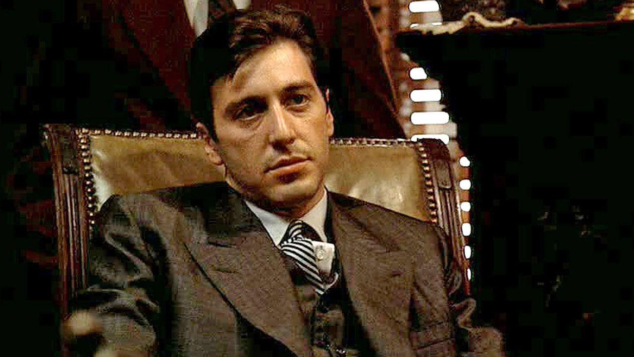 Al-Pacino-Der-Pate-Filmszene-1972-02-03-WENN - Bildquelle: WENN.com