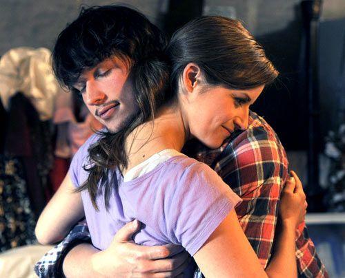 Ben und Bea wollen weiterhin für ihre Liebe kämpfen. - Bildquelle: Christoph Assmann - Sat1