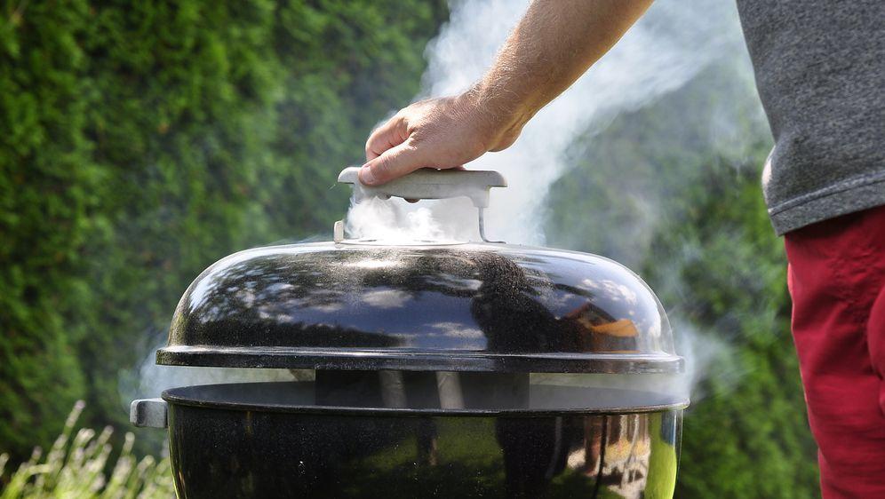 Weber Holzkohlegrill Hitze Regulieren : Webers ½ grill regeln so einfach werden sie zum grillprofi
