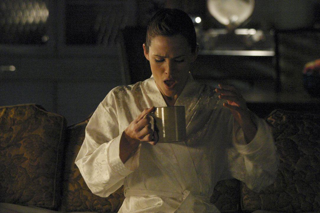 Sydney (Jennifer Garner) leidet unter Halluzinationen ... - Bildquelle: Touchstone Television