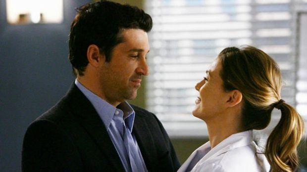 """Einige """"Grey's Anatomy""""-Fans hoffen, mithilfe einer Online-Petition..."""