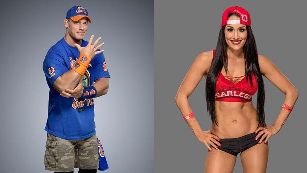 - Bildquelle: WWE Corporation