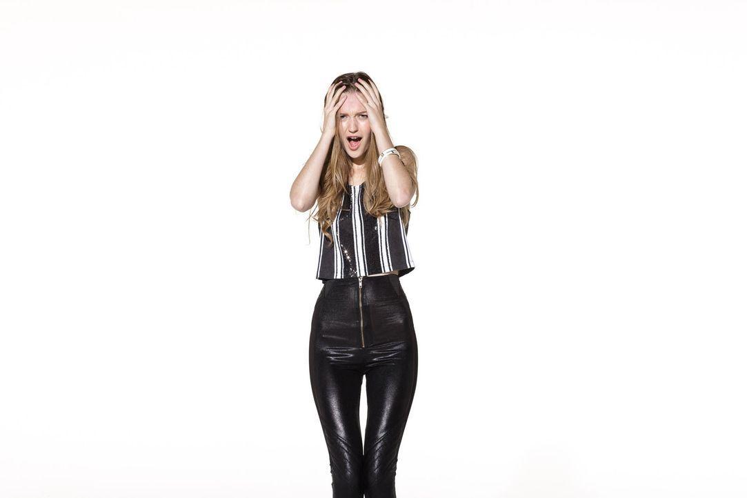 Germanys-next-Topmodel-Staffel09-Ivana-Bauendahl_08 - Bildquelle: Martin Bauendahl