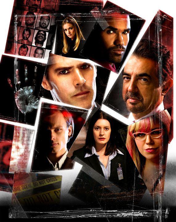 (4. Staffel) - Criminal Minds - Bildquelle: Touchstone Television