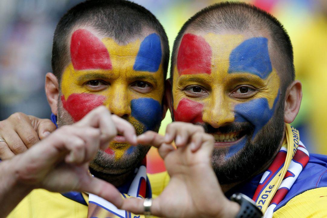 Romania_Gay_PA_8135838 - Bildquelle: DPA / Robert Ghement
