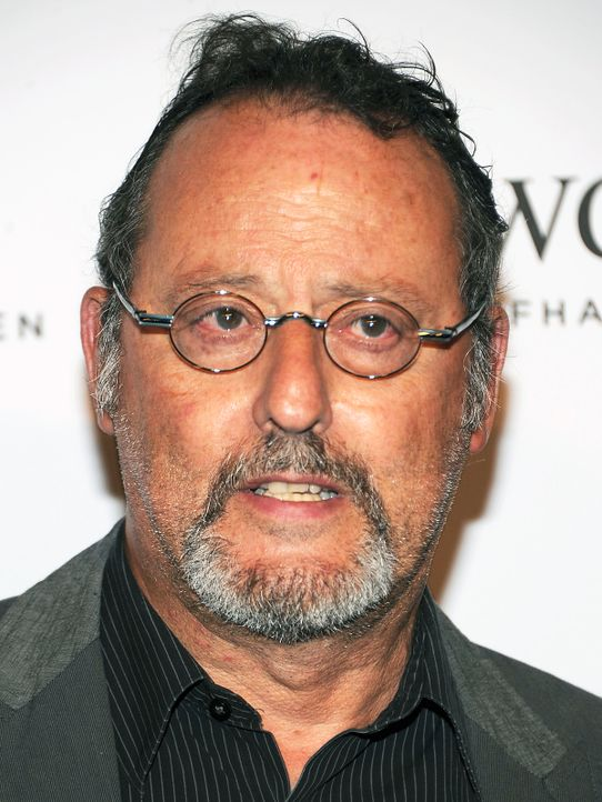 Jean-Reno-13-04-18-getty-AFP - Bildquelle: getty-AFP
