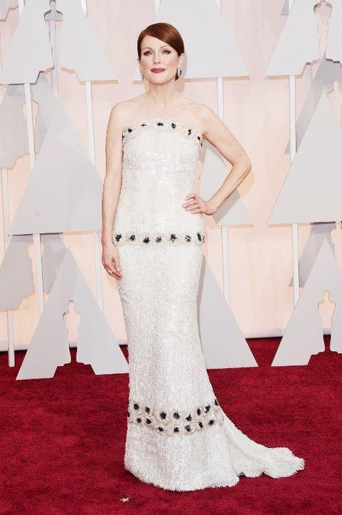 Oscars 2015: Julianne Moore - Bildquelle: AFP