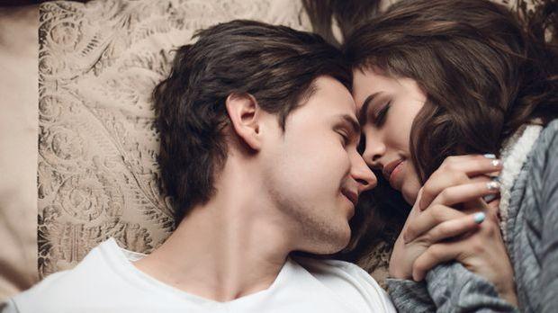 Der Schmuse-Sex-Typ ist liebevoll – nur manchmal fehlt ihm der Sinn für wilde...