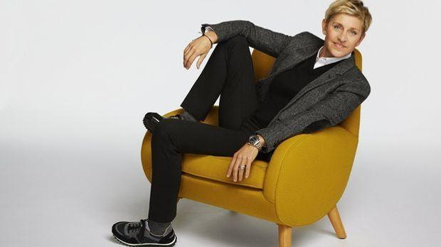 Ellen DeGeneres Design Challenge: Sendungshinweis