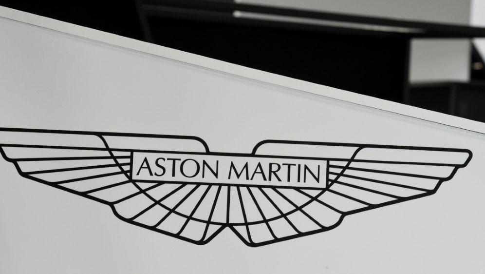 Aston Martin steigt zur kommenden Saison in die DTM ein - Bildquelle: AFPSIDERIC PIERMONT