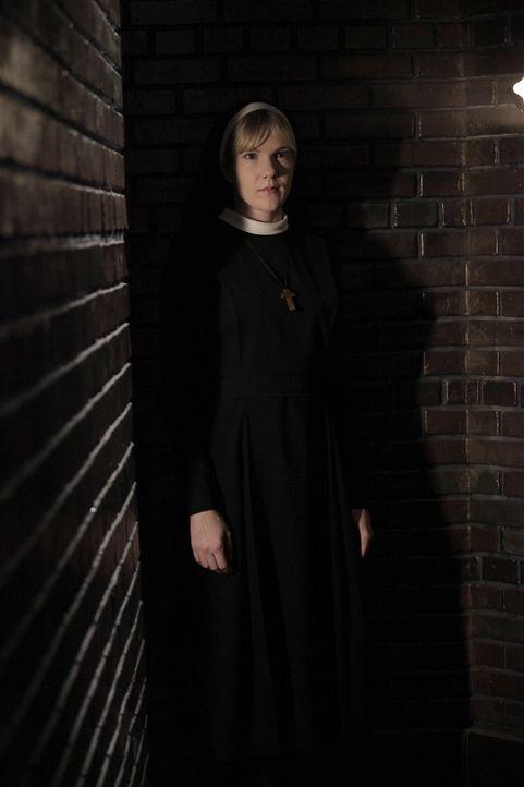 Jahr 1964: Schwester Mary Eunice (Lily Rabe) ist alles andere al seine gute Seele ... - Bildquelle: 2012-2013 Twentieth Century Fox Film Corporation. All rights reserved.