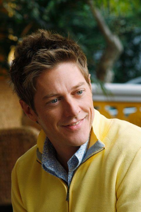 Versucht Susan verständlich zu machen, was Männer gelegentlich brauchen: Lee (Kevin Rahm) ... - Bildquelle: ABC Studios