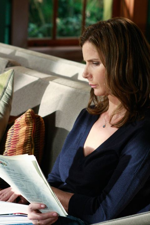 Ihre Urlaubsaffäre in Frankreich spukt Sarah (Rachel Griffiths) ständig im Kopf herum ... - Bildquelle: 2009 American Broadcasting Companies, Inc. All rights reserved.