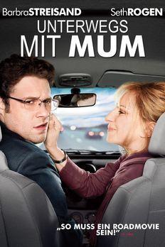 Unterwegs mit Mum - Unterwegs mit Mum - Plakatmotiv - Bildquelle: MMXII Param...