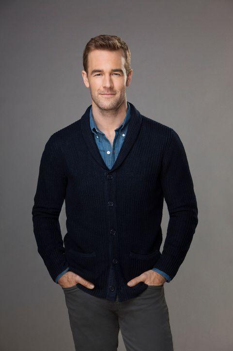 Will (James Van Der Beek) - Bildquelle: 2013 CBS Broadcasting, Inc. All Rights Reserved.