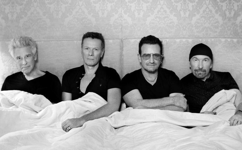 U2-Universal - Bildquelle: Universal