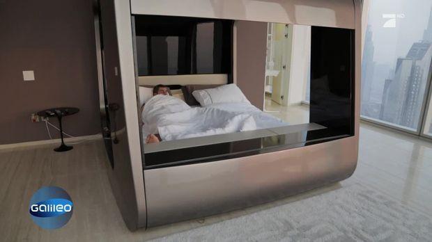 Das Teuerste Bett Der Welt