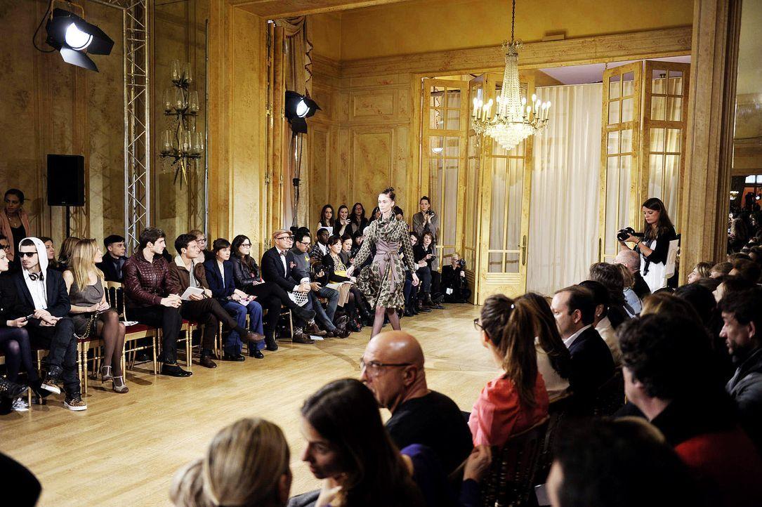 germanys-next-topmodel-stf07-epi10-fashion-show-luisa-006-oliver-s-prosiebenjpg 1950 x 1298 - Bildquelle: ProSieben/Oliver S.
