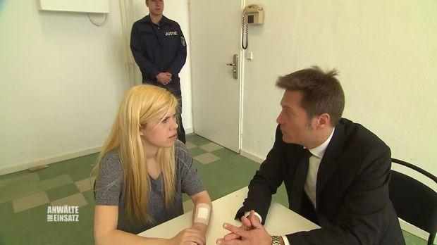 Anwälte Im Einsatz - Anwälte Im Einsatz - Staffel 1 Episode 152: Jenny Unter Verdacht