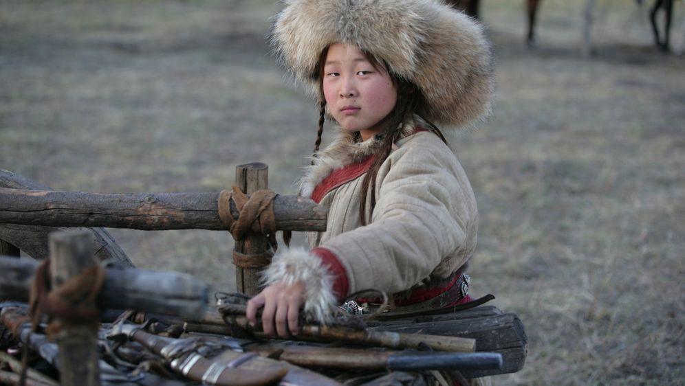 Der Mongole - Bildquelle: X-Filmverleih