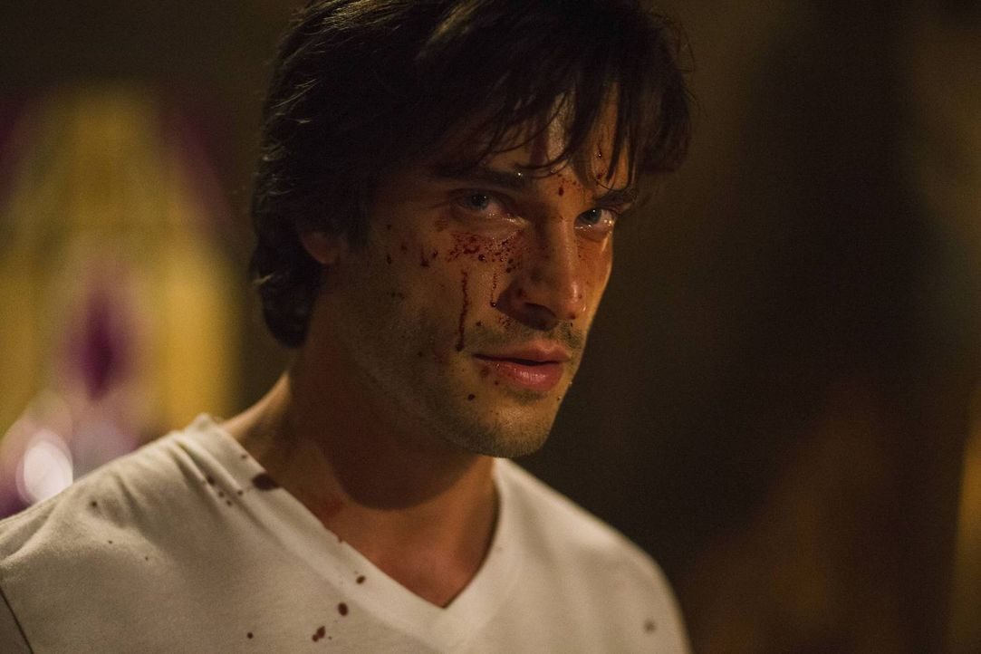 Als Killian (Daniel DiTomasso) Eva mit seiner neuen Erkenntnis konfrontiert, verlaufen die Dinge anders als von ihm erhofft ... - Bildquelle: 2014 Twentieth Century Fox Film Corporation. All rights reserved.